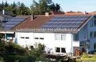 monocrystalline silicon solar panel