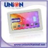 "(MP5) 4.3"" full size high sensitive touch screen/1280P/MP5 Player"