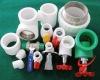 Super/green ppr valve series
