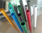Aluminum Pipes for Balcony railing handrail