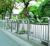 SUS316 Stainless Steel Highway Guard Rail C51007