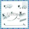 $ 10 each set, zinc alloy 6 pcs bathroom toilet accessories set (1900 range)