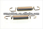 extension spring in hardware manufacturer factory