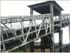 Coal transport conveyor