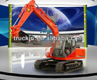 HT135 EXCAVATOR for Sale