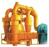 high effiency powder concentrator