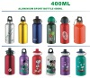 Aluminium Sport Bottle(400 ML)