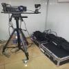 3D laser line scanner