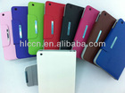 ipad mini leather case 360