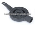 Cast iron gas burner(040)