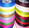Colorful Grosgrain Ribbon for wholesale