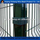 Durable and fashionable square post (for metal fence)