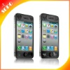 Cool design For Iphone 4 Screen Protection