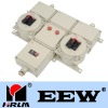 HRLM Explosion Proof Rotary Switch (IIB,IIC) Type BHZ51