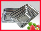 Stainless Steel Multi-purpose dish