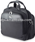 "14"" leather laptop bag for women L055"