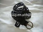 2011 women belt genuine leather