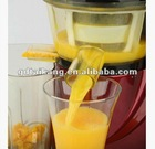 thakon series low speed juicer /juice machine (Manufacturer )