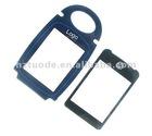 Hard-coated surface Acrylic Mobile phone lens