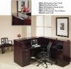 Office reception counter design