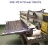 Ultrasonic Solar collector welder