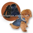 DOG CLOTHES-DOG FASHION JACKET-Z1136