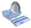 PP Plastic dish rack