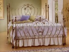 Modern Double Bed for Adults (G-B007)
