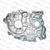 ENGINE LEFT CRANKCASE COVER, 200CC ENGINE PARTS