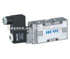 FESTO type MFH 5/2 tiger solenoid valve 1/8 port