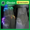 2012 hot sale party LED flashing light luminous gloves light-up gloves