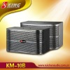 Home theater pro karaoke system