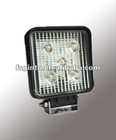 LED light bulbs/led worklight,5W led car lamp Square flash led light