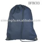 shoes bag (DFBC03) with polyester/nylon fabric