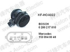 BOSCH Mercedes Mass Air Flow Sensor
