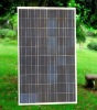 Polycrystalline solar panels 230W