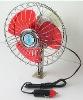 Mini Car fan