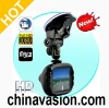 Car DVR - 1080p, HDMI, Motion Detection, 16x Zoom, Nightvision