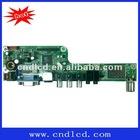 LCD Monitor Control Board