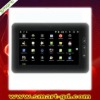 """2012 Newest 7"""" table pc,CPU 400mhz,OS:Android 2.3"""