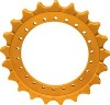 Construction machinery Sprocket