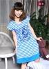 100% cotton women's sleepwear