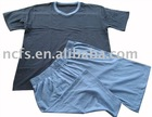 Hot! Newest fashion men's pajamas