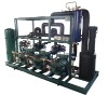 Multiple Air-Cooled Condensing Units