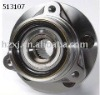 wheel hub assembly (wheel bearings) 513107