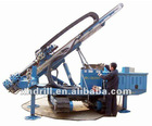 Anchor Crawler Drilling Rig!! MDL135D