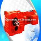 K Series helical-bevel speed reducer
