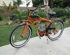 electric chopper bike TDO02