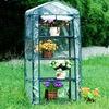 5 tiers mini green house