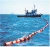 WGv900 PVC Solid Float oil boom